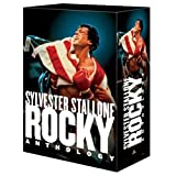 Rocky Anthology: Rocky I - V (Bilingual)by Sylvester Stallone