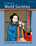 img - for A History of World Societies Volume C: 1775 to the Present book / textbook / text book