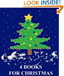 4 Christmas Children's Stories (Great...