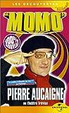 echange, troc Pierre aucaigne au theatre trevise [VHS]