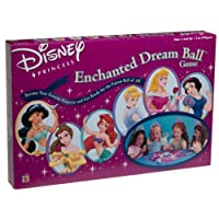 Disney Princess Enchanted Dream Ball Game