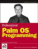 Lonnon R. Foster Professional Palm OS Programming (Wrox Professional Guides)
