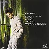Chopin: Fantaisie F Minor, Ballades, Nocturnes, Mazurkas