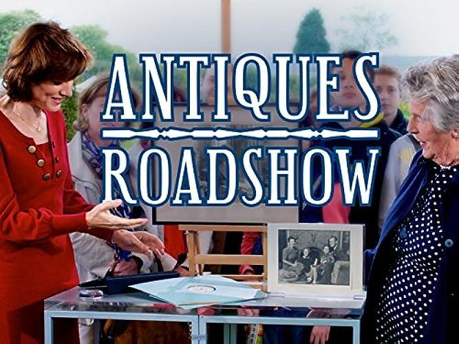 Antiques Roadshow Season 37 Episode 27