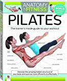 img - for Anatomy of Fitness Pilates book / textbook / text book