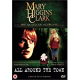 "Mary Higgins Clark - All Around the Town [UK Import]von ""Nastassja Kinski"""