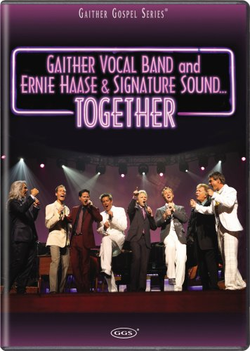 Together [DVD] [2007] [Region 1] [US Import] [NTSC]