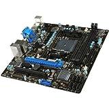 MSI A78M-E35 FM2+ / FM2 AMD A78