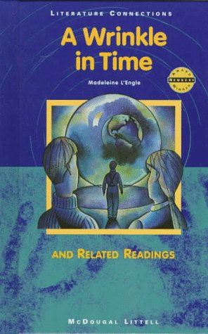 A Wrinkle in Time: and Related Readings (Literature Connections)