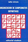 img - for Organizacion de Campeonatos Deportivos (Spanish Edition) book / textbook / text book