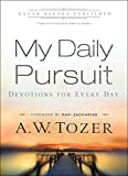 img - for My Daily Pursuit: Devotions for Every Day book / textbook / text book
