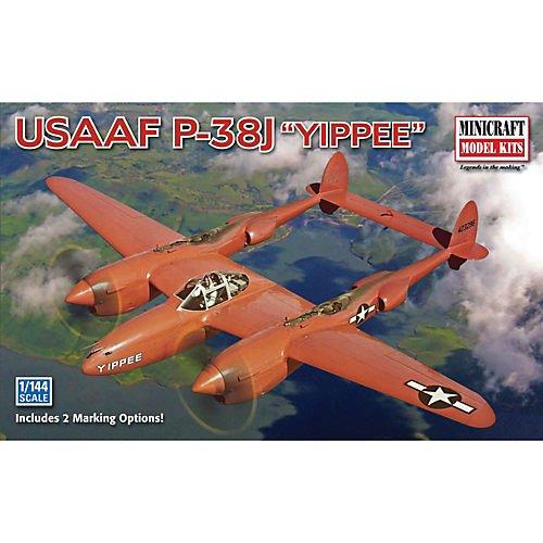 1/144P-38J USAAF - 1