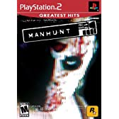Manhunt (輸入版:北米) PS2