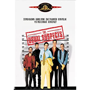 Amazon.com: The Usual Suspects: Stephen Baldwin, Gabriel Byrne ...
