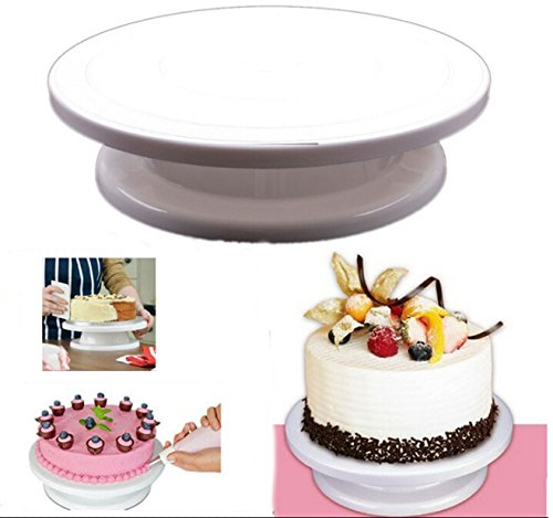 Revolving Cake Stand Nz
