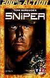 echange, troc Sniper [VHS]