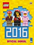 LEGO Official Annual 2016 (Annuals 2016)