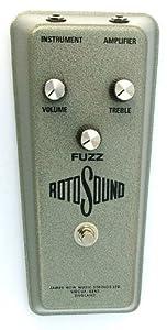 Rotosound 1960's Fuzz Reissue