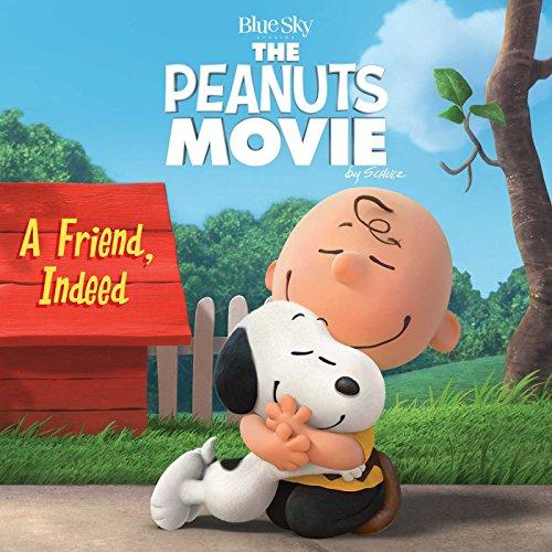 Download A Friend, Indeed (Peanuts Movie)
