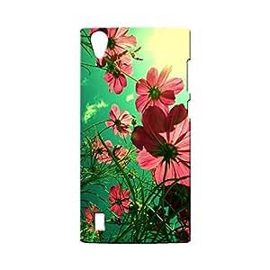 G-STAR Designer Printed Back case cover for VIVO Y15 / Y15S - G5057