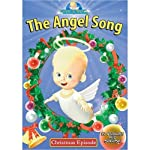 Cherub Wings: Episode 3 - Christmas: The Angel Song | Cherub Wings