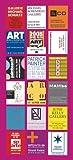 Art Diary International 2008-2009
