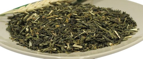 Lemon Leaf Tea