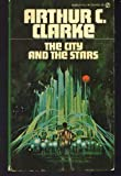 City and Stars (0451092325) by Clarke, Arthur C.