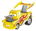 Disney Pixar CARS 2 - Deluxe Series /...
