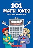 img - for 101 Math Jokes book / textbook / text book