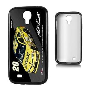 NASCAR Matt Kenseth 20 Dollar General Galaxy S4 Bumper Case by Keyscaper