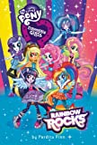 img - for My Little Pony: Equestria Girls: Rainbow Rocks book / textbook / text book