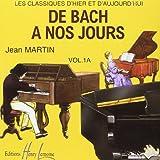 CD De Bach A Nos Jours Vol.1