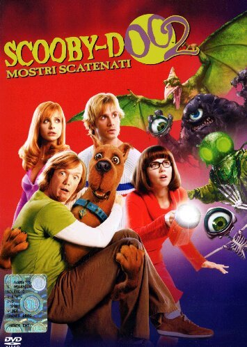 Scooby-doo e i mostri scatenati 2