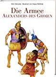 Die Armee Alexander des Großen title=