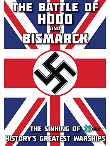 The Battle of Hood and Bismarck