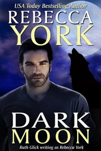 DARK MOON (Decorah Security) by Rebecca York