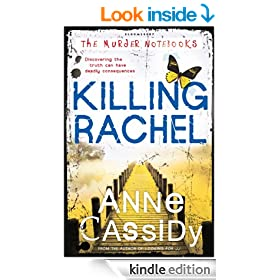 Killing Rachel (Murder Notebooks)