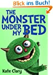 The Monster Under My Bed (English Edi...