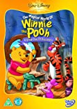The Magical World Of Winnie The Pooh: 4 - A Great Day Of.... [DVD]