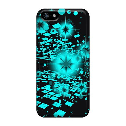 Cute High Quality Iphone 5/5S Into The Abyss Case