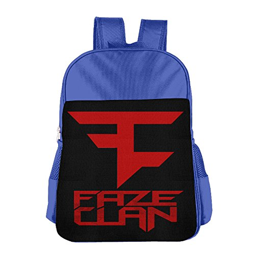 BAOBAO Cool Faze Clan Kids' School Backpack (Pic Of Ps3 compare prices)