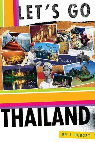 Let's Go Thailand