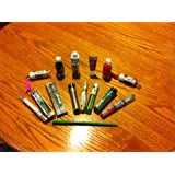 """15 Piece Brand New & Sealed """"Hard Candy"""" Cosmetics Makeup Mixed Lot with No Duplicates"""
