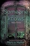 Someone Always Knows (Thorndike Mystery)