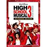 High School Musical 3: Senior Year on DVD with Free Year Book CD ROM (Exclusive to Amazon.co.uk)by Zac Efron