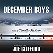 December Boys: A Jay Porter Novel | Joe Clifford