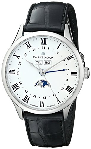 maurice-lacroix-mens-mp6607-ss001-112-tradition-analog-display-swiss-automatic-black-watch