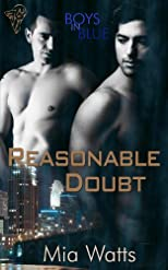 Reasonable Doubt (Boys in Blue)