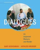 img - for Dialogues: An Argument Rhetoric and Reader (7th Edition) book / textbook / text book
